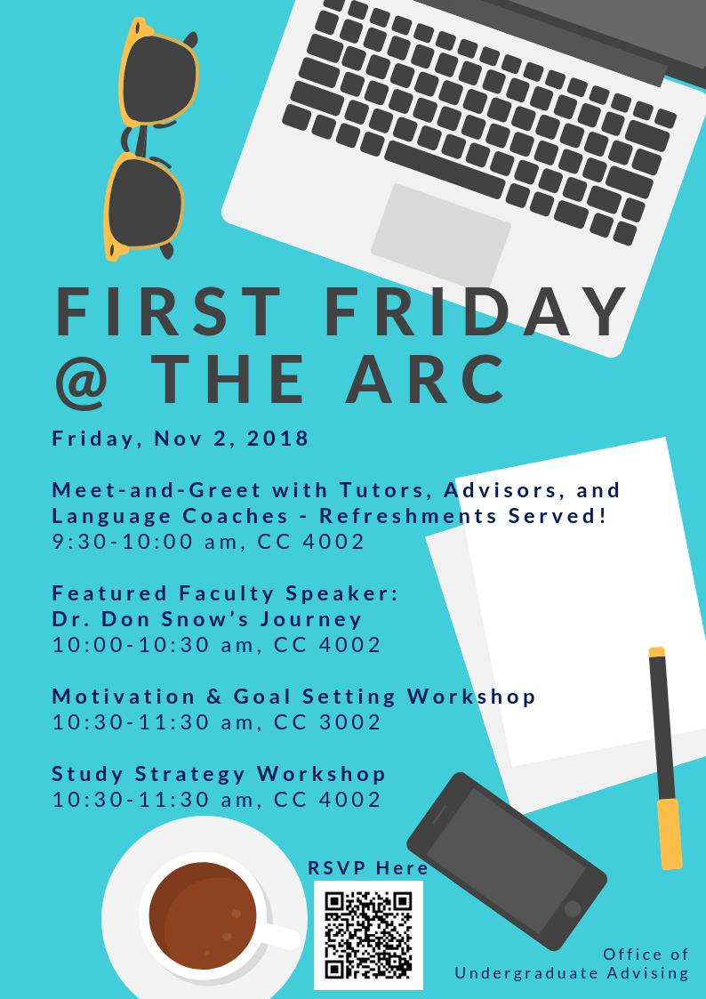 ARC-flyer